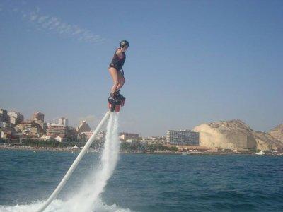 Flyboard-Alicante Flyboard