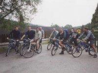 The Tour de Wales