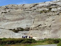 One of our climbing venues