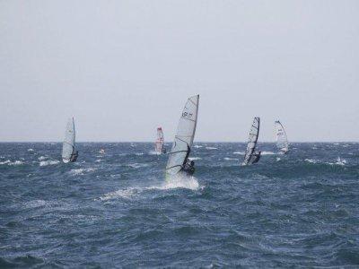 Club Windsurfing Mar Azul