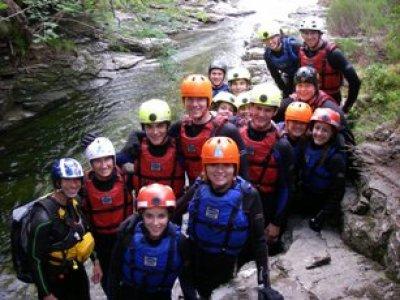 Adventure Scotland Ltd Canyoning