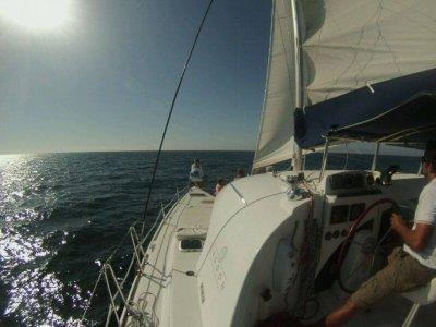 2Sail Boat Experience Paseos en Barco