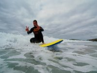 Surf Coach Dazla