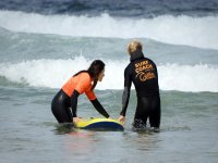 Individual Surf Instruction