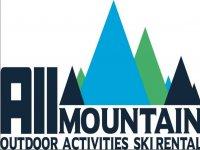 All Mountain Outdoor Paintball