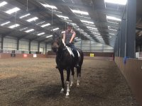 Dressage courses in Aberdeen Riding Club