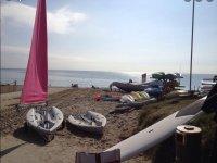 Pentewan Beaches