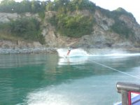 and enjoy Waterskiing at its best