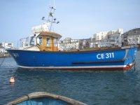 seafishing