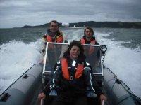 RYA Powerboating Courses