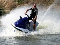 Jet Skiing with Action Watersports