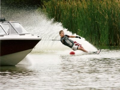 Action Watersports Water Skiing