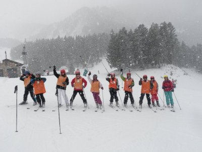 Cingles Esquí
