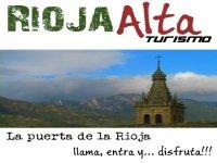 Rioja Alta Turismo BTT
