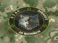 NTAC Airsoft Skirmish Site