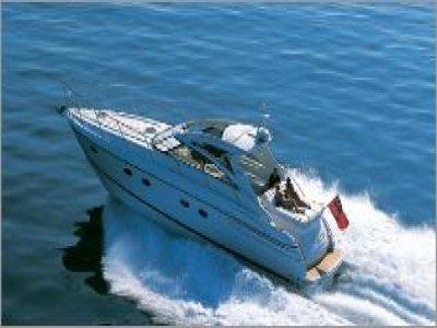 Sandbanks Boating Boat Trips