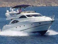 Brandy Hole yachting
