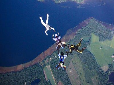 Skydive Cornwall
