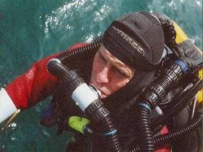 Castaway Charters Diving
