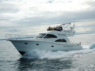 Castaway Charters Boat Trips