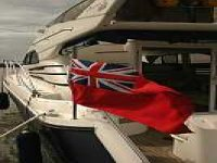 Our Seaborne Motor Yacht