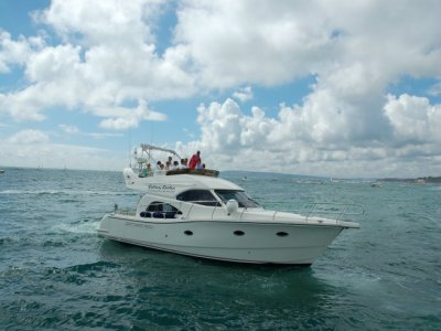 Castaway Charters Powerboating