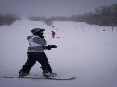 Aviemore & Glenmore Snowsports Snowboarding