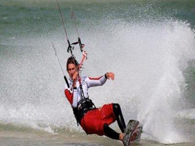 Ticket to Ride Surf School Kitesurfing