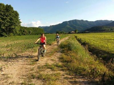 EQuaid eQuillet Club Hipic Alquiler de Bicicletas