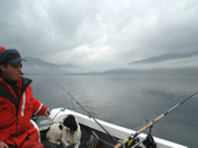 Loch Tay Fish 'N' Trips Fishing