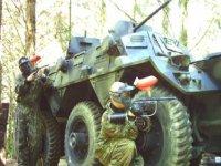 Military Ambush