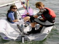 A great family sail