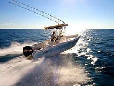 Jim Oakley Adventures Powerboating