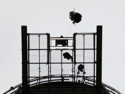 Twinwoods Adventure Bungee Jumping