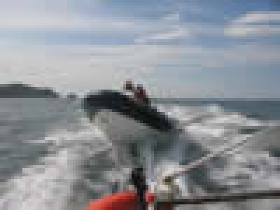 Swansea Watersports Powerboating