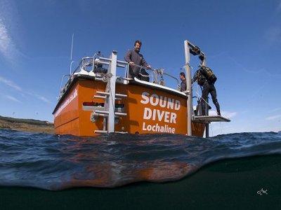 Lochaline Dive Centre