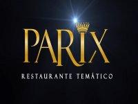 Restaurante Parix Paintball
