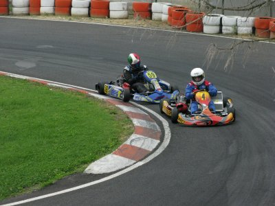 Restaurante Parix Karting