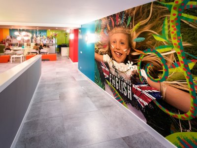 Kids&Us Santander Campamentos Urbanos