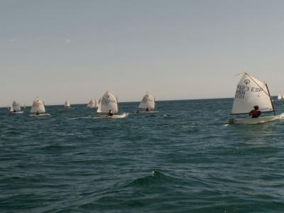 Nautilus Nautical Sports Vela