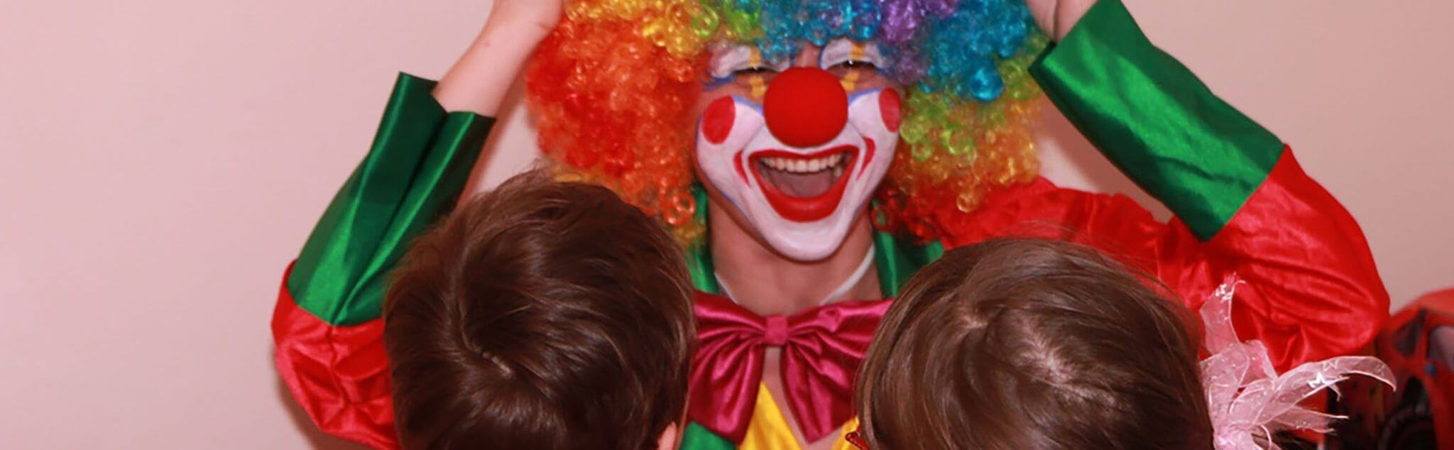 Childrens Parties in Spain