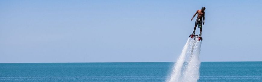 Offers of Flyboard  Mallorca