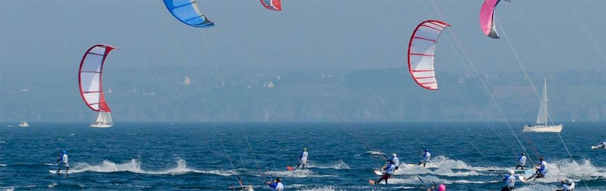 Offers of Kitesurfing Camps  Spain