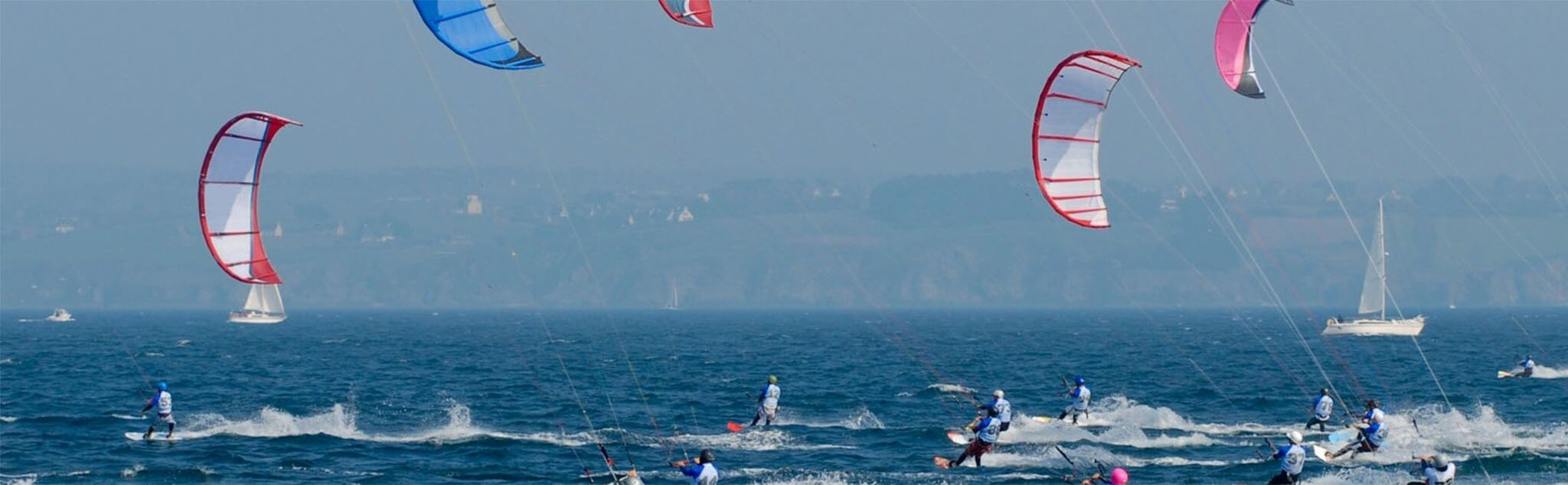 Kitesurfing Camps in Galicia