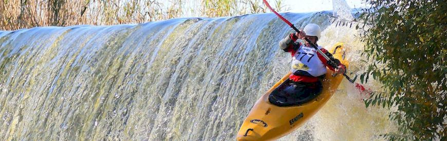 Offers of Kayaking  Sevilla
