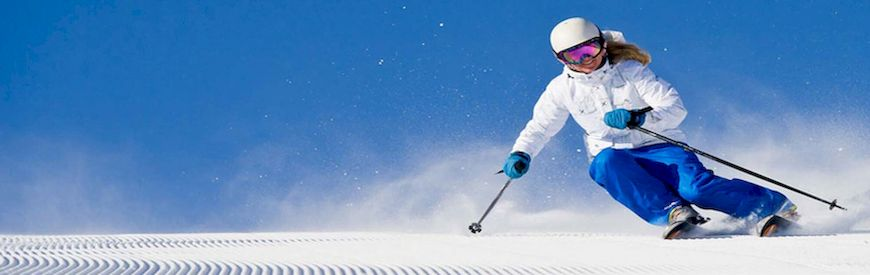 Offers of Skiing  Barcelona