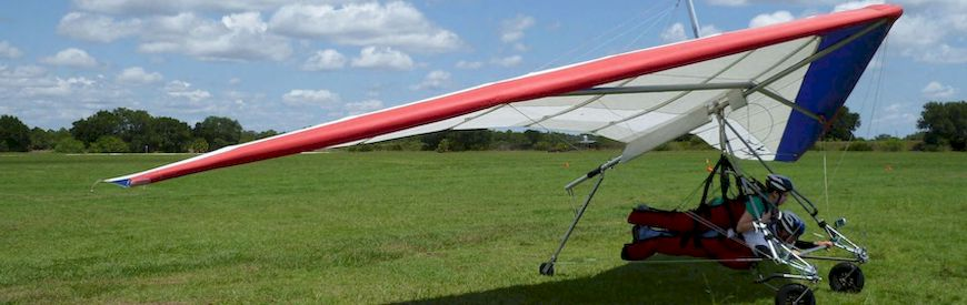 Offers of Hang Gliding  Spain