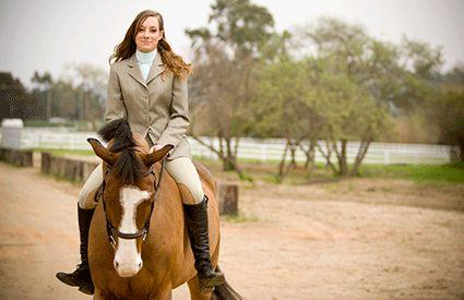 Horse Riding in United Kingdom