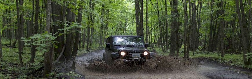 Offers of 4x4 Tours  Huesca