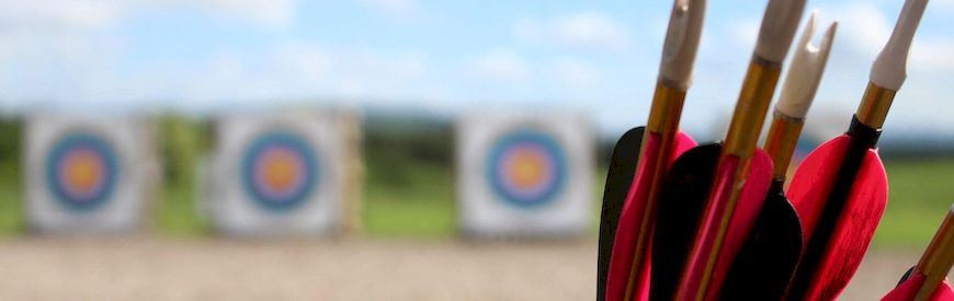 Offers of Archery  La Rioja